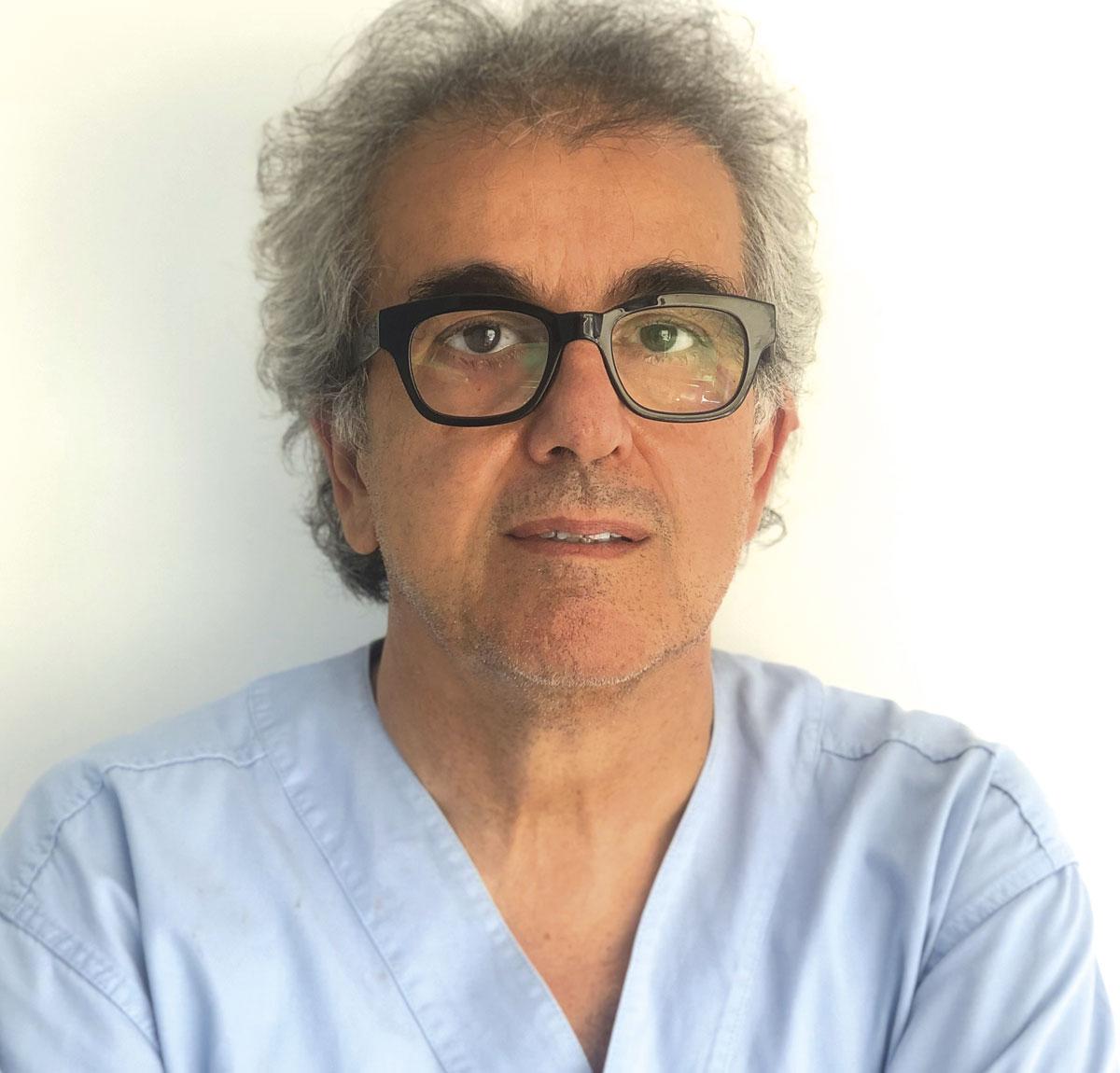 Dott. Roberto Rosati